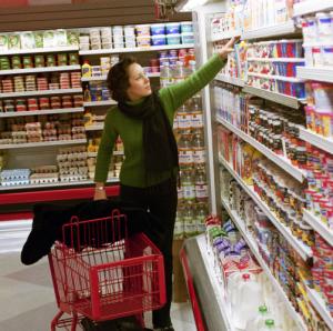 shopper-reaching