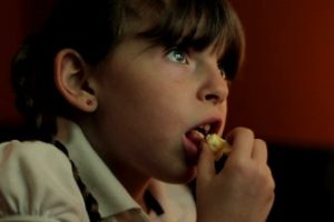 Unintended consequences? Food ads automatically prime eating in children and adults