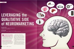 Neuromarketing and qualitative research