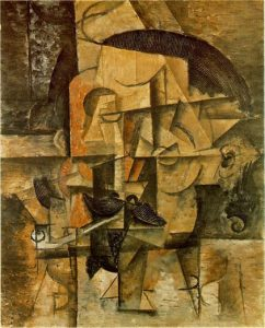 cubist-meaning