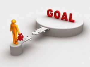 goal-pursuit