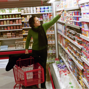 Understanding the mind of the shopper