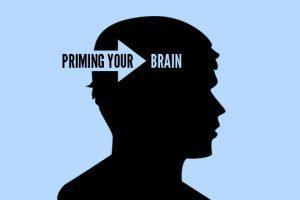 Why I'm not afraid of priming