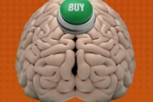 """Is there a """"buy button"""" in your brain, and can neuromarketing push it?"""