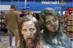 The myth of the zombie consumer